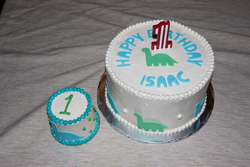 Isaac's 1st birthday-8