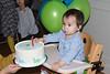 Isaac's 1st birthday-10
