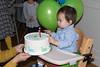 Isaac's 1st birthday-11