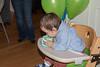 Isaac's 1st birthday-17