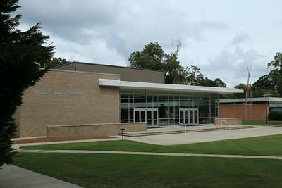 14 Campus Renovations