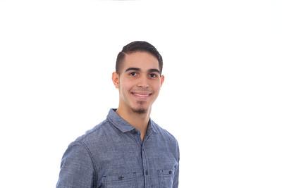 14 Jonathan Miralles