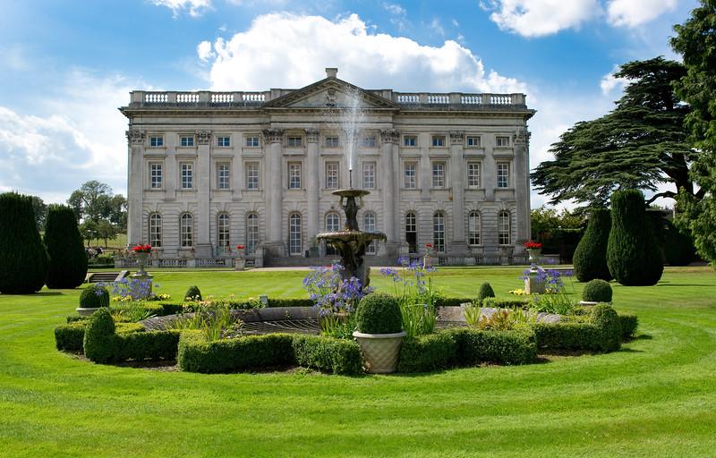 Moor park mansion Rickmansworth_004