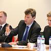 Ambassador Thorir Ibsen, Icelandic Mission to the EU