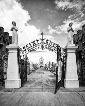 2014-05-16 - NOLA Cemeteries