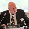 Mr Carl Baudenbacher, President of the EFTA Court