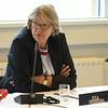 Ms Oda H. Sletnes, President of the EFTA Surveilance Authority
