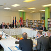 EFTA Ministerial Meeting 23 June 2014, Westman Islands, Iceland