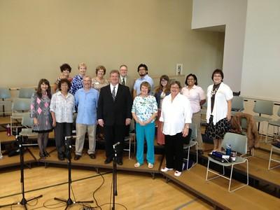 Cappella Choir