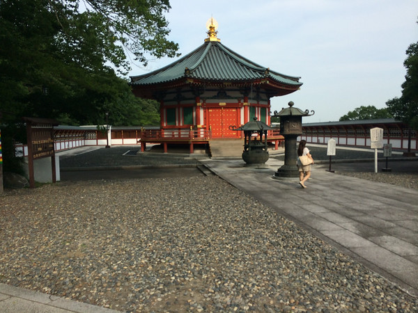 2014-07-17 Narita, Japan Layover