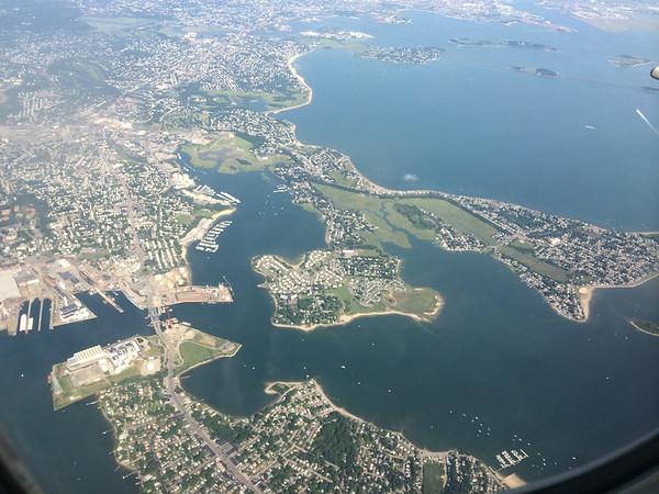 2014-07-21 Trip to  Boston