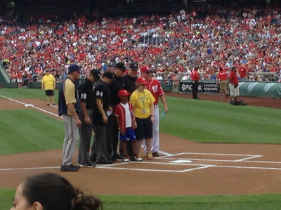 2014-07 Nationals Game by Jeff Connolly