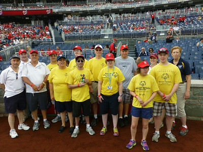 2014-07 Nationals Game