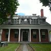 Maine - Bangor - Bangor Historical Society - Street View