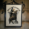 Boston - Bull and Finch Pub (Cheers) - Plaque