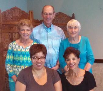 2014-0814 Centering Prayer