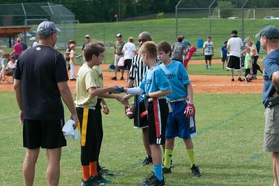 2014-09-13 Flag Football