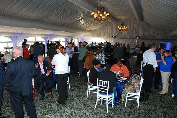 2014-09-16 - Hilton Open House Event