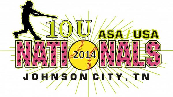 2014 10U USA/ASA National
