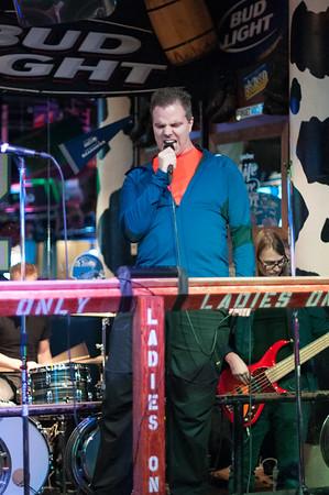 2014-11-05 Denny SQL Karaoke