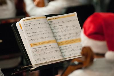 2014-12-10 Kernodle Holiday Concert