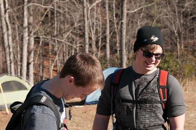 2014-12-13 Boy Scouts Stone Mountain
