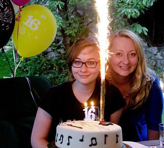 2014 Annie Birthday