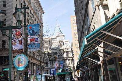 2014 - April Philadelphia