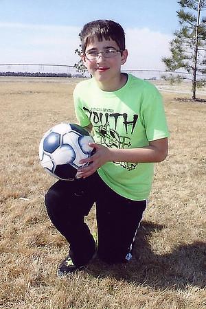 Soccer Bennett