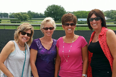 2014 Arlington Race Track