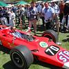 Octane Editor's Choice<br /> 1968 Lotus Type 56-3<br /> Owner: Milton Verret - Texas