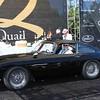 FIVA<br /> 1960 Aston Martin DB4GT<br /> Owner: Jack E. Thomas, JDLL Properties LLC - Missouri