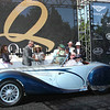 Best of Show<br /> 1938 Talbot-Lago T150 C SS<br /> Owner: Tom & Gwen Price - California