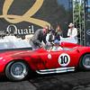 100th Anniversary of Maserati <br /> 1957 Maserati 300 S <br /> Owner: Steven Read - California
