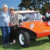Spirit of The Quail<br /> 1964 Meyers Manx<br /> Owner: Bruce & Winnie Meyers - California