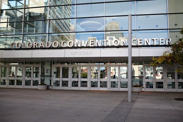 2014 CAR Convention
