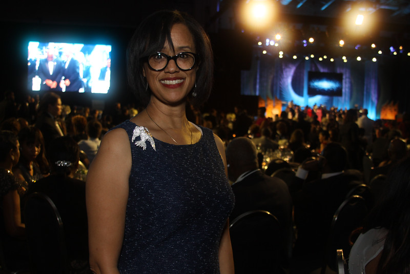 Stacye Montez; Executive Director - Zeta Phi Beta