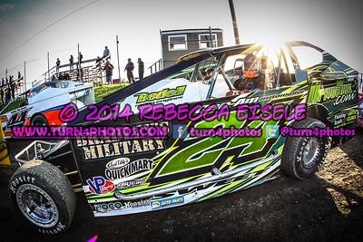 Sweet, Brandon on grid 2014 (1 of 1)