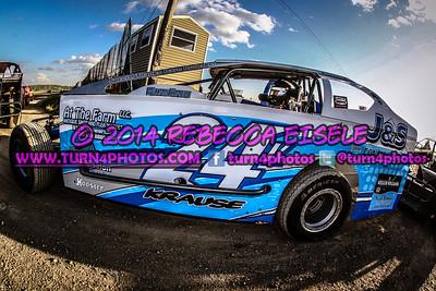 24k Krause on grid 2014 (1 of 1)