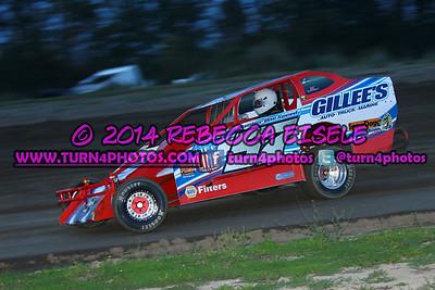 Riley Gill