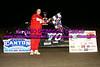 Trapp Thunder Car July 25 win - 1