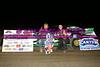 Street Stock Parkhurst August 8 win - 3