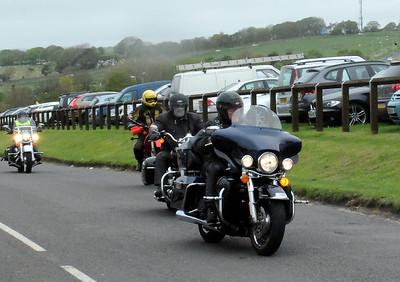 Juke Box Ride Brighton - 2014