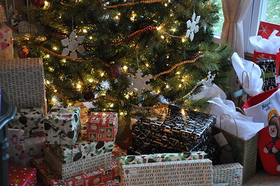 2014 - December Christmas Mom F