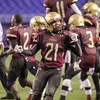 Frederick Douglass Eagles vs. Dunbar Poets: MPSSAA 2A State Championship