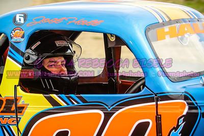 Hall, Joel in car 2014 (1 of 1)