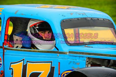 Sboro, Mike in car  (1 of 1)