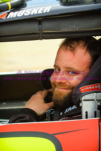 Musker, Todd in car  (1 of 1)