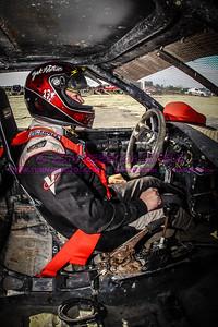Petrie, Zak in car 2014 (1 of 1)