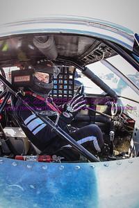 Schafer, Scott in car 2014 (1 of 1)